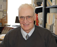 Dr. Bill Gray